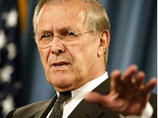 Is Rumsfeld responsible for torture?