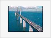 Bridge of Love across Persian Gulf to be 40 kilometers long
