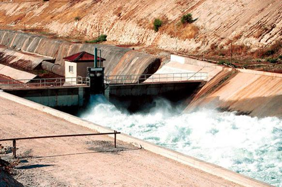 US to flood Syria, destroy dams of the Euphrates