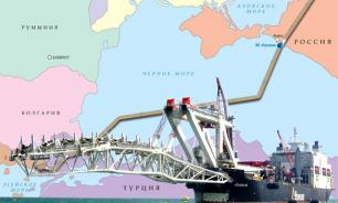 Bulgaria, Serbia and Hungary join Turkish Stream gas pipeline project