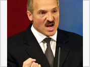 Belarus president prepared to struggle against possible Western aggression