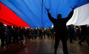 Forecast of threats: Russia's future in 12 years