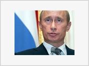 Putin scathingly praises sexual power of Israeli President Katsav