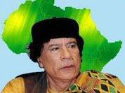 Libya: Media Manipulation