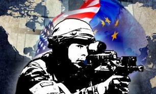 EU and USA pose biggest threat to Russia's national security