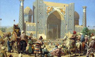 Uzbekistan: Inside the heart of the Silk Road