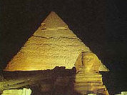 Robot finds more mysteries in Egypt's Great Pyramid of Giza