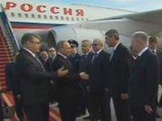 Putin conquers Vietnam