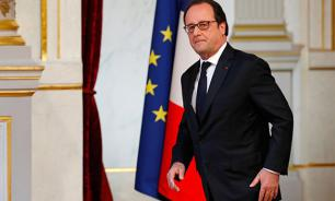 French parliament readies to impeach President Hollande