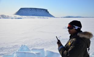 USA's top secret nuclear base found in Greenland