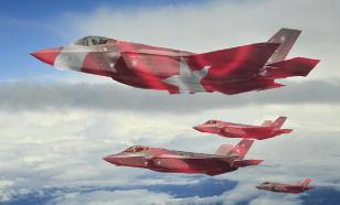 Pentagon to deliver F-35 fighter bombers to Turkey bypassing Congress approval