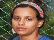 Colombia:  Sandra Viviana still missing