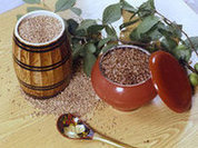 Buckwheat - a real taste of Russia