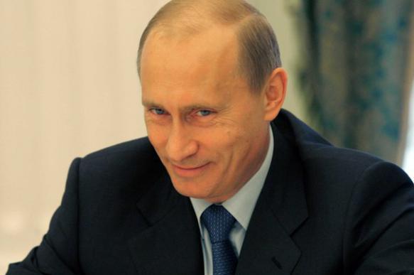 German researchers read Putin's mind