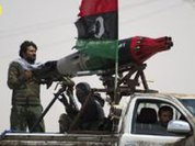 Who is paying for the Libyan conflict? YOU are!