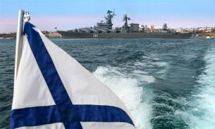 Russia's only two allies: The army and the navy