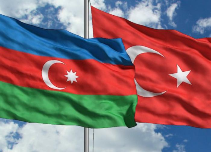 Why does Turkey share visceral support for Azerbaijan?