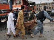 Imperialism sows death in Afghanistan