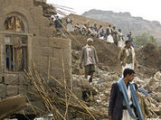 """Yemen's plight and Britain's """"creative clout"""" - Arms Sales and Advice on Killing"""