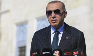 Can Turkey stand up for Palestine or is it just Erdogan brag?