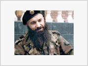 Russia's FSB destroys Chechen terrorist No.1 Shamil Basayev