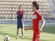 Soccer: Kick-off 2012