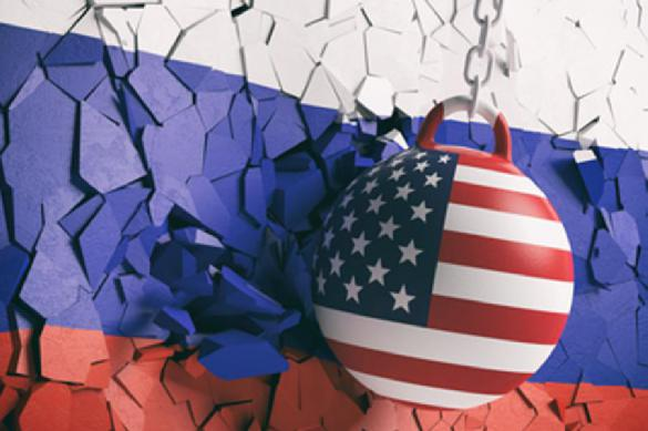 Russia wants no 'one step forward, two steps back' with US
