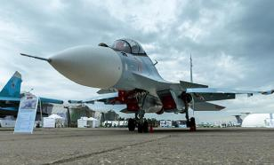 Russia deploys fifth-generation Su-57 fighters in Syria