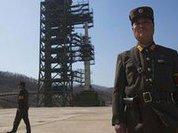 DPRK enters space