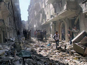 US changes stance of Syria