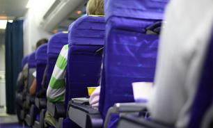 Gadgets not to be allowed on board of planes