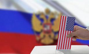 Russia bans US diplomats from observing 2018 presidential election