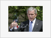 Bush to spend 120 bln dollars more to enjoy war in Iraq