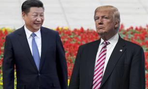 Will China remain in the wake of US-led policies?