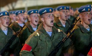 Is it safe to serve in the Russian Army?