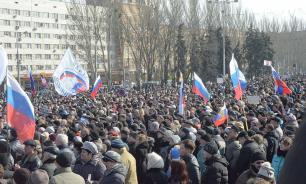 Ukraine's Putschist Regime Planning Belligerent Provocation Along Russia's Border