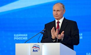 Putin explains why Afghanistan falls into abyss of chaos