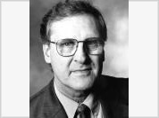 Personality of the Week: Stephen Lewis