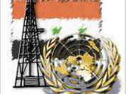UN administration dodges with Russia and Europe over Oil for Food money fraud