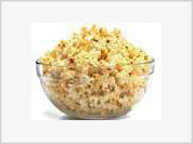 Six facts about popcorn