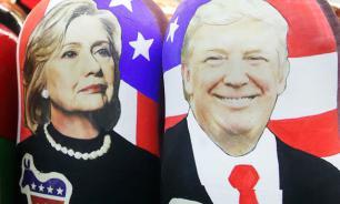Inna Novikova: Russian human rights activists prayed for Clinton to win