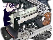 Legalization of free arms sales in Russia to result in massive upsurge of criminality