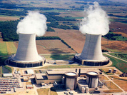 Nuclear power to save the world from ecological disaster