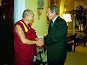 Dalai Lama to transfer leadership