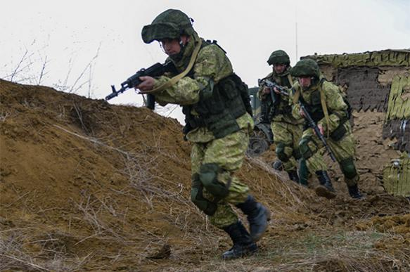 Ukraine to respond to Russia's Crimea drills