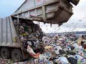 Moscow to drown in its own garbage in several years