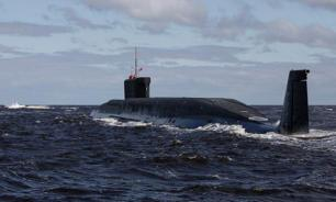 British Navy and NATO aircraft look for 'deadly Russian submarines'