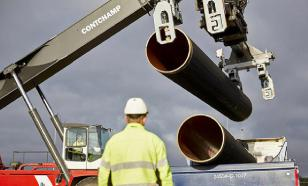 USA wants to finally kill Russia's Nord Stream 2 gas project