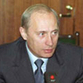 Vladimir Putin to improve the image of Russia