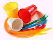 Plastic kitchenware: Use at your own risk